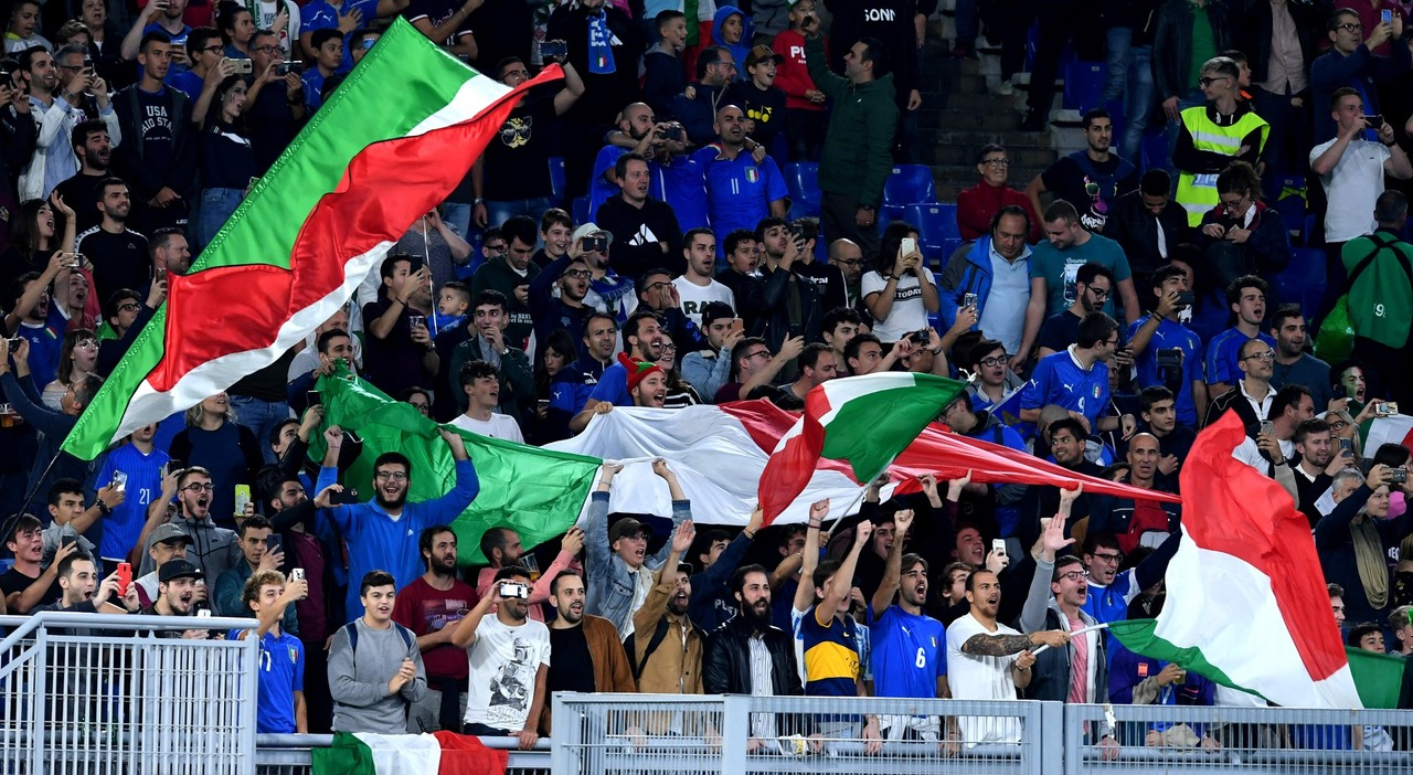 Euro 2020, il calcio d inizio dovevano darlo al Covid-19