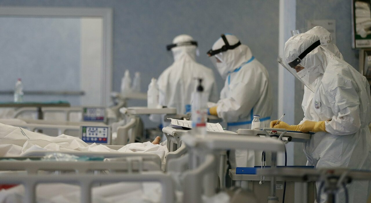 Anestesisti in ferie dopo il blocco per il Covid: 150mila interventi a rischio