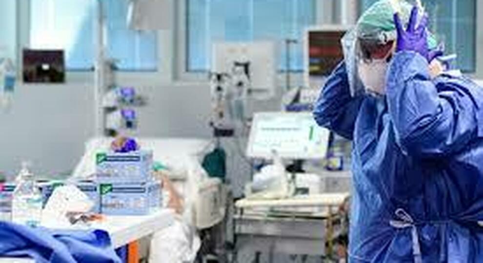 Un reparto di Mlattie Infettive