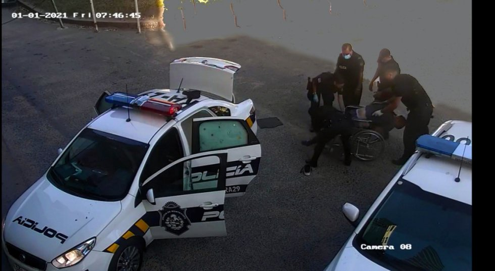 Uruguay, perizia del pm: «Ventre è stato soffocato». Indagato un poliziotto