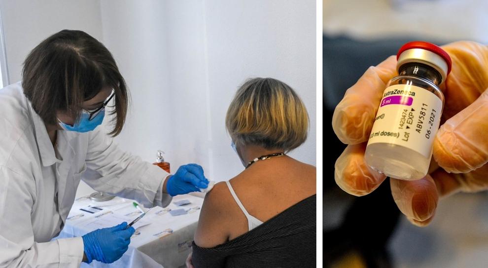 Vaccino, il ministero spagnolo della Salute: «Assumere paracetamolo prima di iniettarsi AstraZeneca»