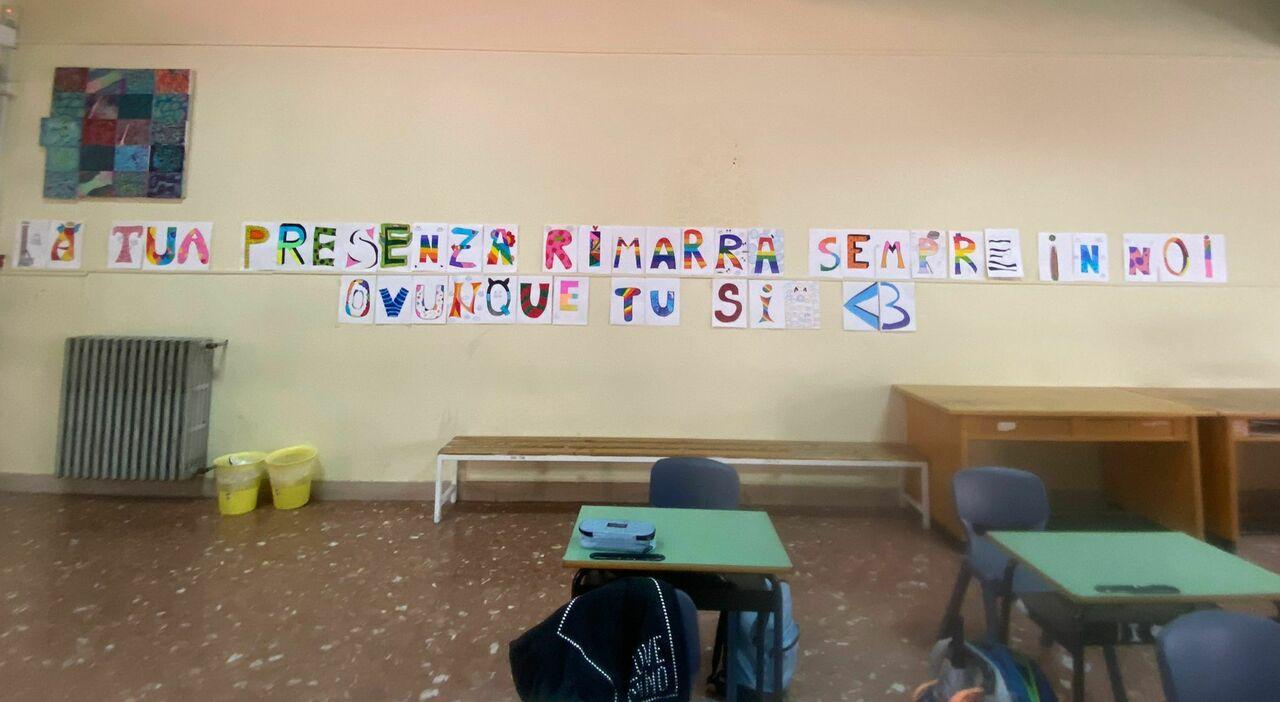Roma, ragazza suicida a scuola: «Pochi aiuti alla mamma»