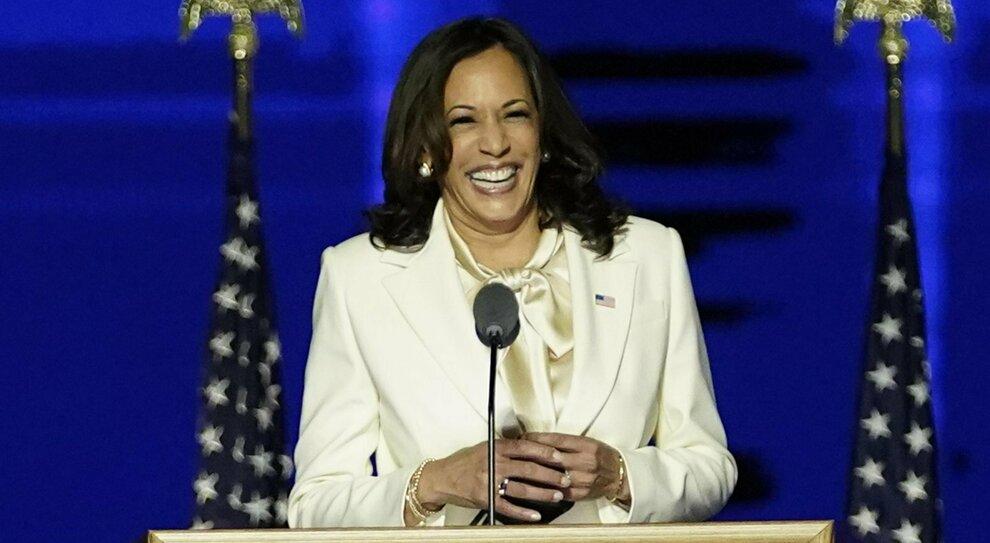 Biden presidente Usa, impronta femminile dietro al trionfo. Ecco Kamala: la prima donna (e nera) conquista il posto di vice