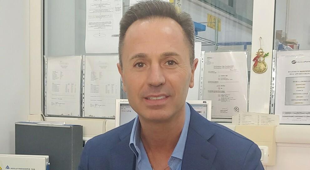 Carmine Franco