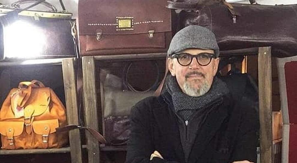 Morto Francesco Caldelori, stilista e artigiano della pelletteria