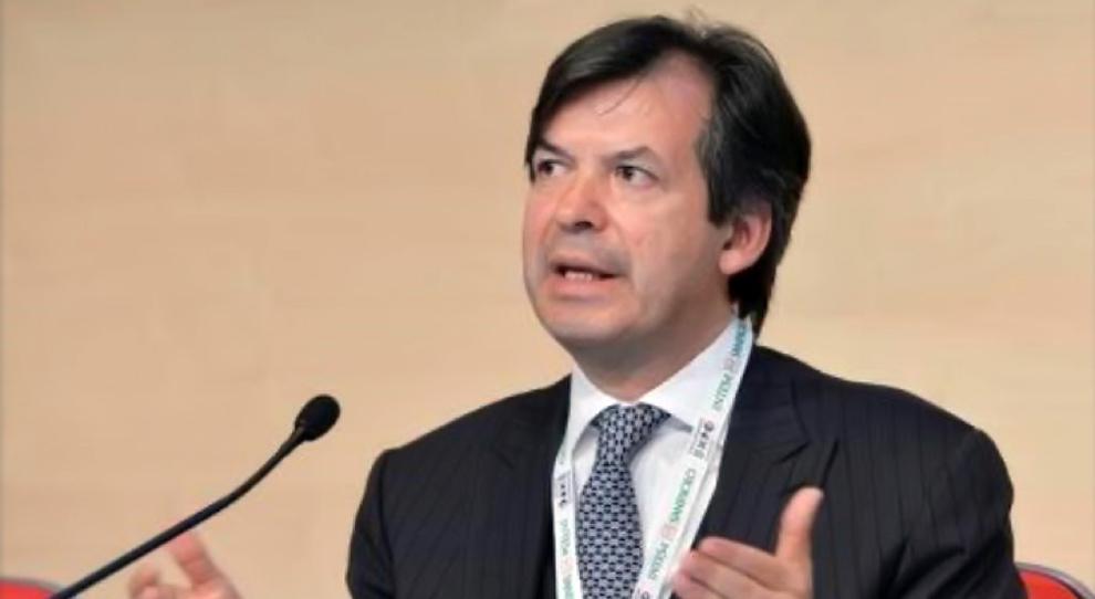 Carlo Messina, ad di Intesa Sanpaolo