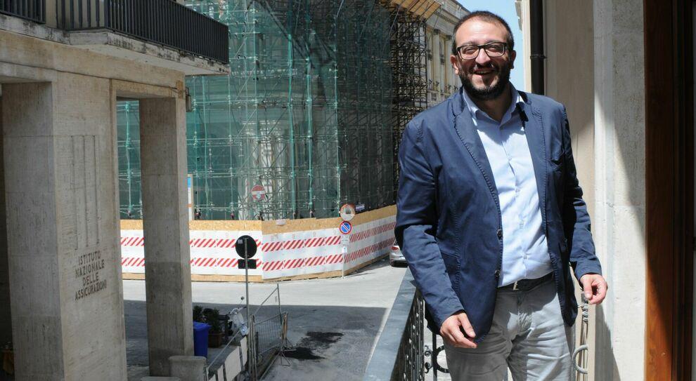 Ripartenza del Centro Italia, Biondi (L'Aquila): «Il dopo sisma opportunità di rilancio»