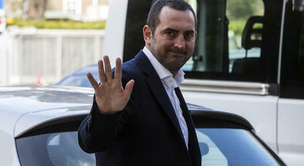 Spadafora: «Avanti con questo premier, ma se si vota, noi e Pd uniti»