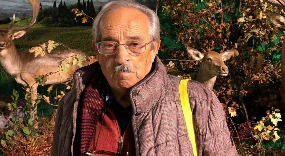 Cade e parte un colpo dal fucile: muore Pasquale Paradiso, presidente dell associazione Libera caccia