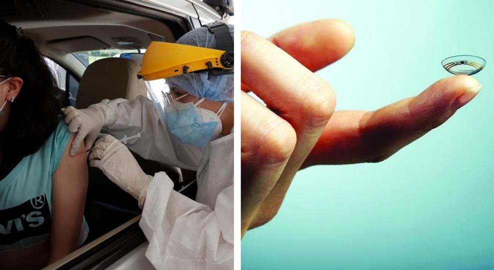 Covid, scienziati Usa inventano il microchip che rileva il Covid nel corpo prima che mostri i sintomi
