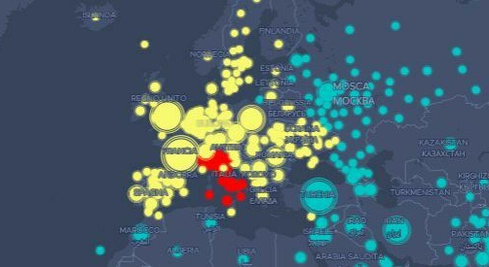 Covid, perché in Europa è boom di casi? Dal lockdown (che non basta) al clina, cosa c'è da sapere