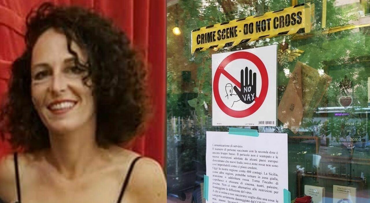 Green Pass obbligatorio per entrare in enoteca, proprietaria minacciata sui social: «Ma non ci ripenso»