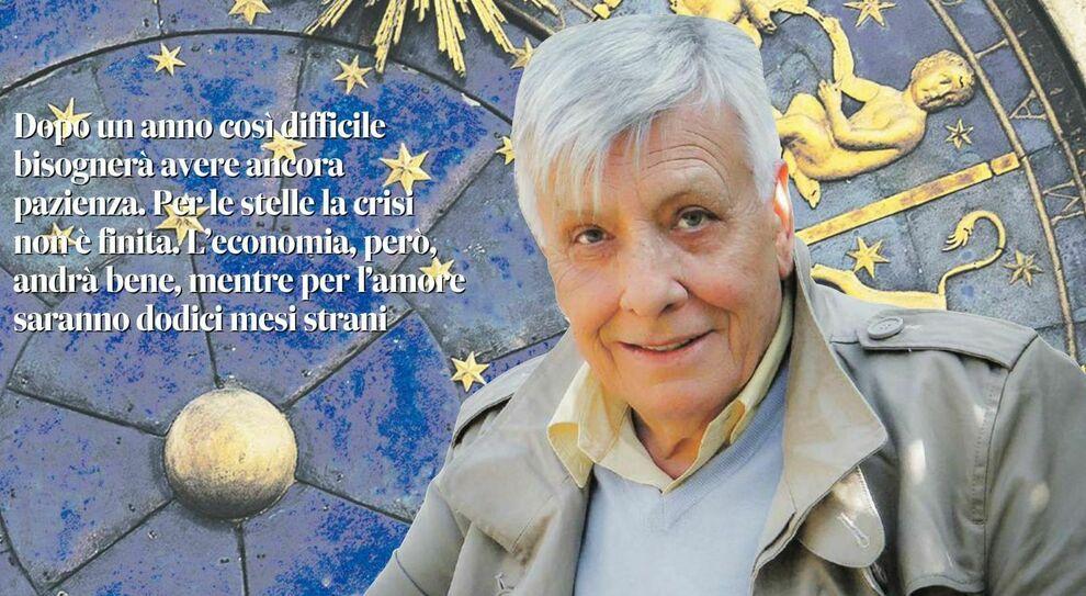 Branko, oroscopo 2021 segno per segno: Ariete, Toro, Gemelli, Cancro, Leone, Vergine, Bilancia, Scorpione, Sagittario, Capricorno, Acquario, Pesci
