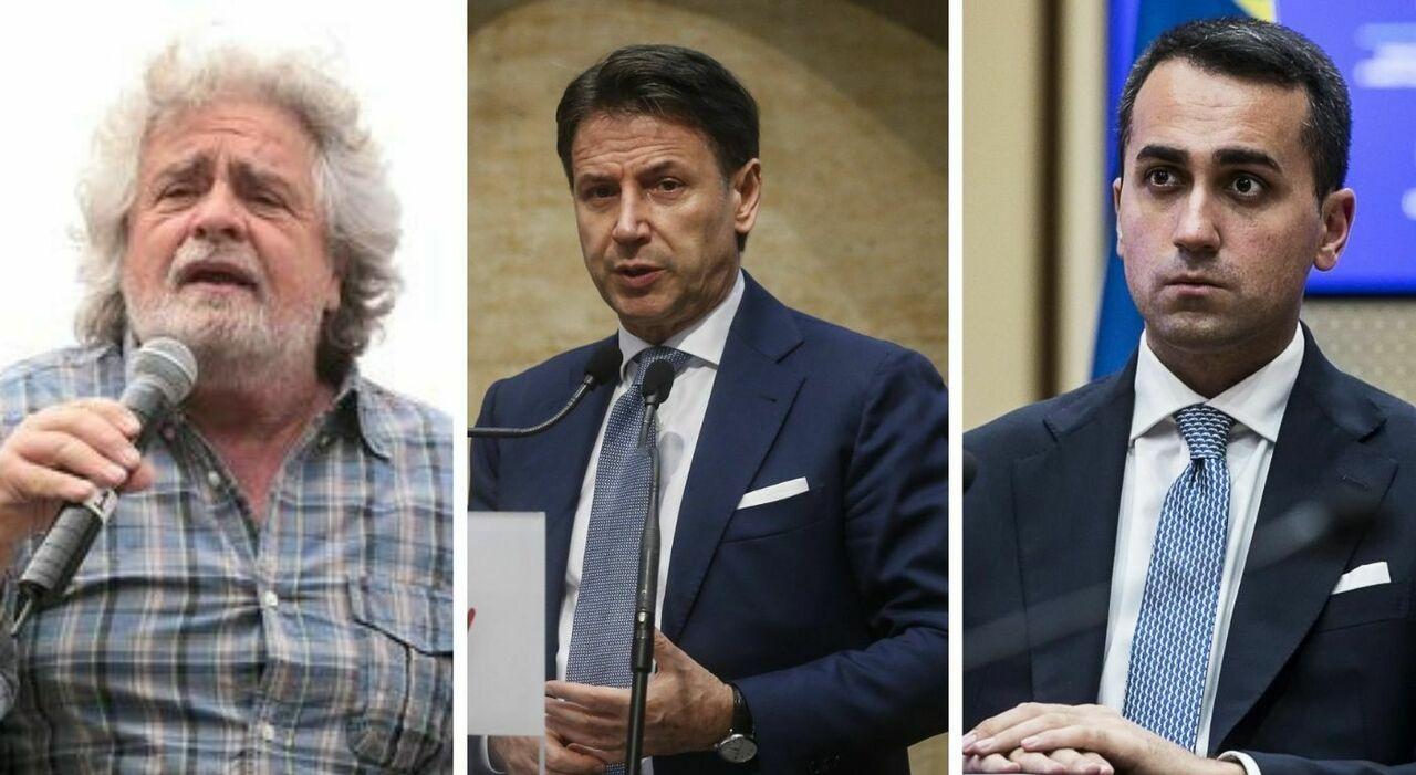Riforma Giustizia, M5s alla resa dei conti: Conte tra scissione e uscita dal governo