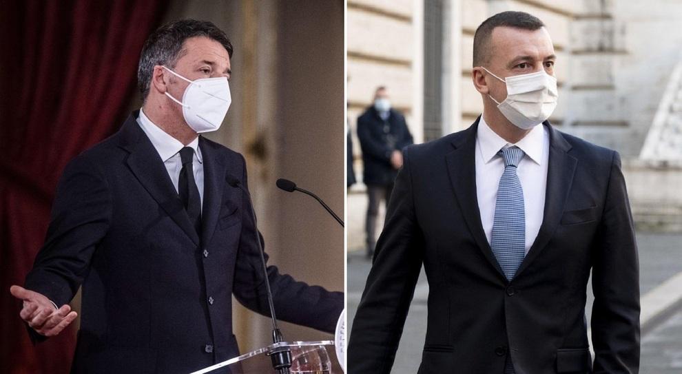 Governo, Ter alle condizioni di Renzi o un esecutivo istituzionale