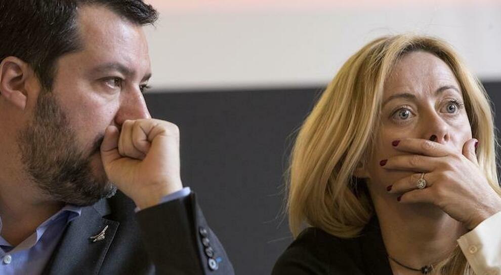 Copasir, anche le Comunali appese allo scontro Salvini-Meloni