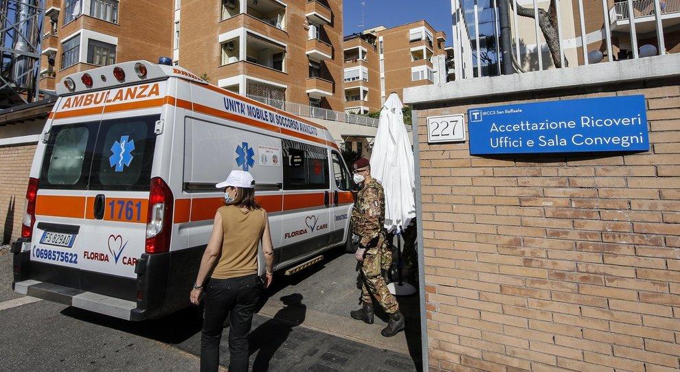 San Raffaele, l'ipotesi del pm: «Epidemia e omicidio colposi»