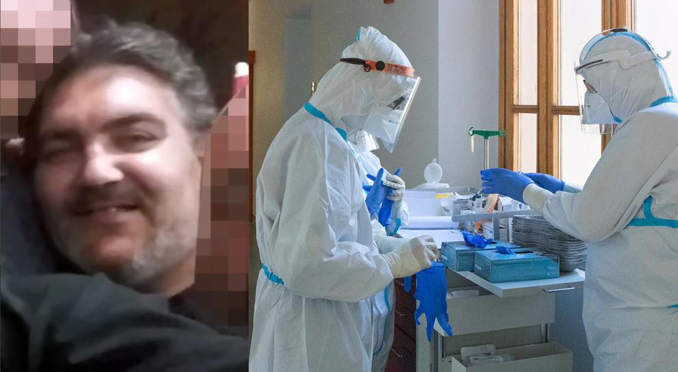 Coronavirus, morto a 50 anni Chicco Bruni: la sua è una famiglia storica di Roseto