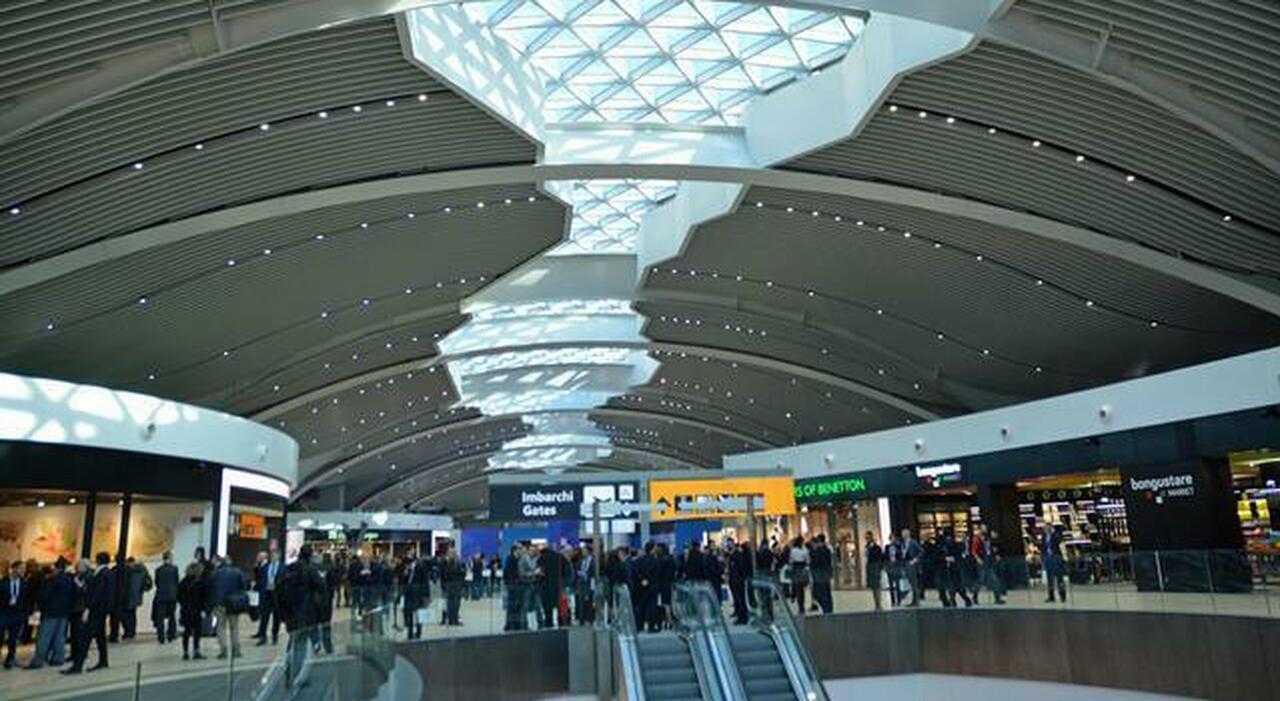 Giubileo, il piano per Roma: trasporti sul Tevere e nuovo terminal a Fiumicino