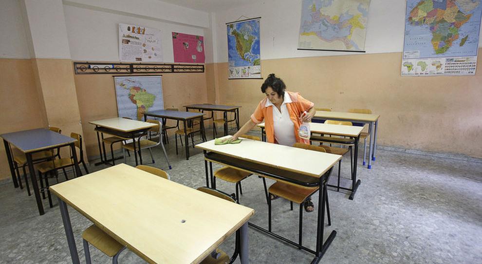 Scuola, calendario del rientro in classe regione per regione