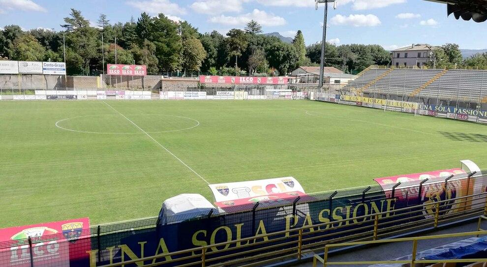Monterosi, prosegue la partita per sbarcare al Rocchi: primo incontro in Comune. Capponi. «Vogliamo Viterbo»