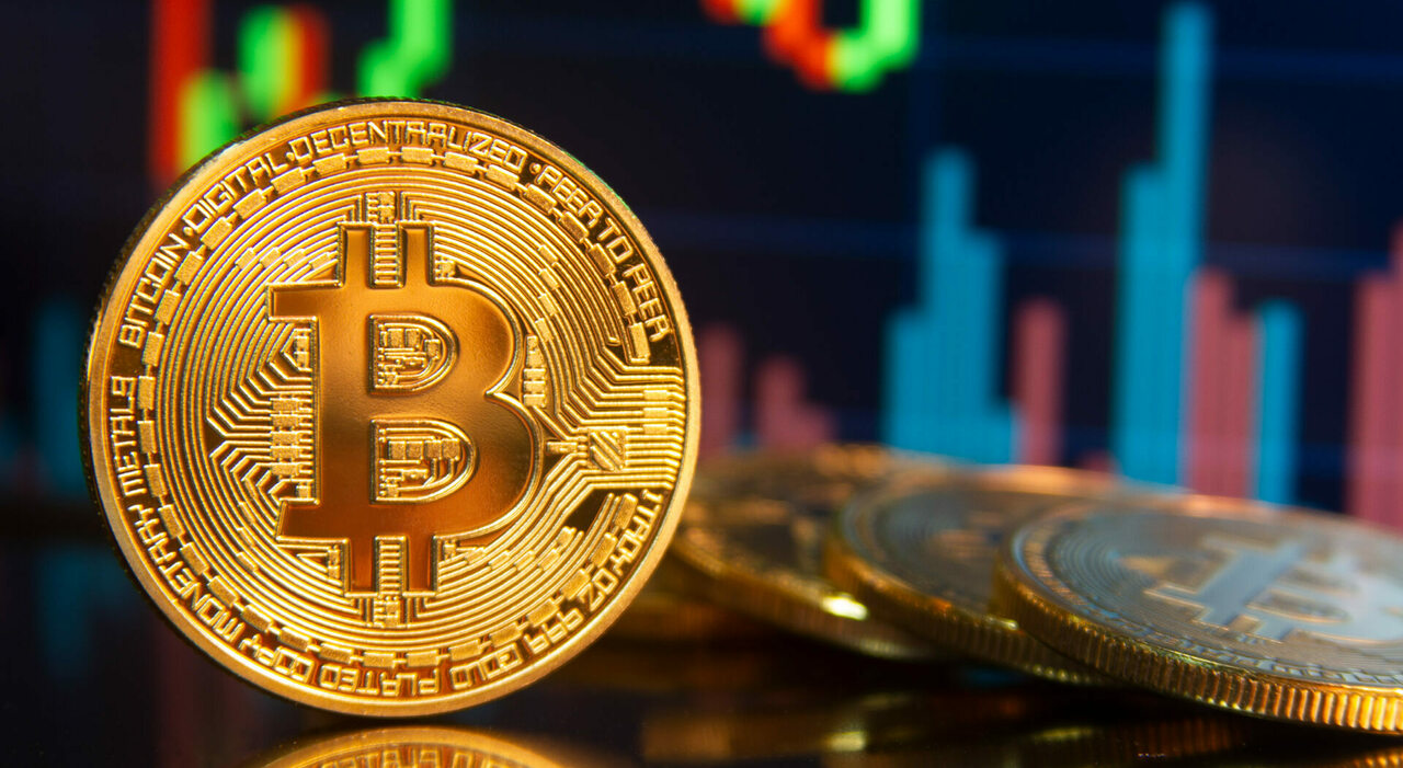 borsa di valuta bitcoin)