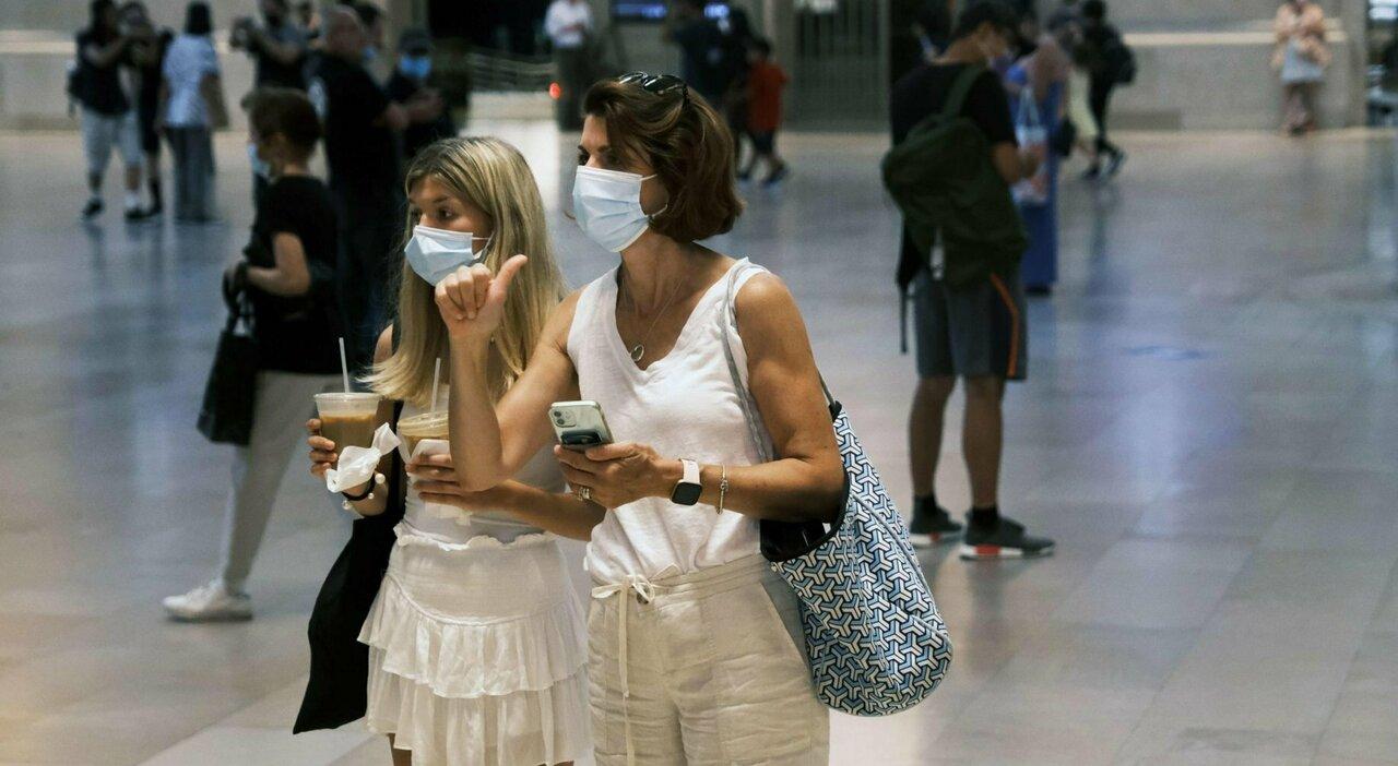 Variante Delta veloce «come la varicella». Rapporto Cdc: si trasmette più di Sars ed Ebola