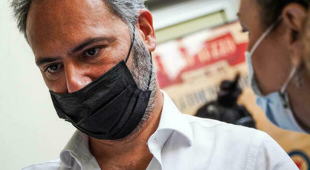 Napoli, respinto il ricorso dell'ex pm Maresca: escluse la Lega e altre tre liste civiche