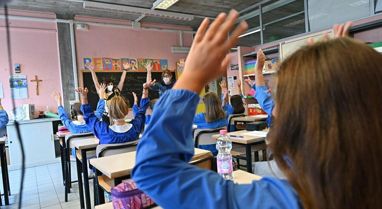 Green Pass a scuola: prova superata, ma è allarme cattedre