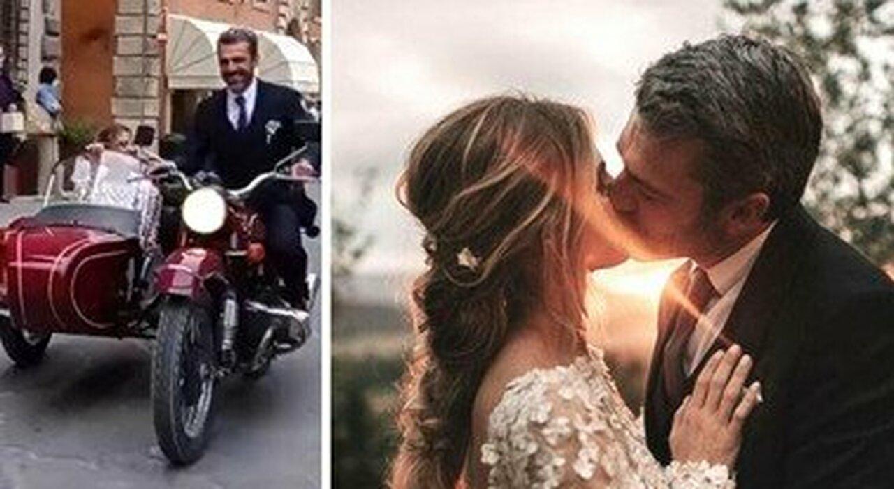 Matrimoni e ricevimenti, nuove regole da oggi: green pass, mascherine, buffet, cosa cambia