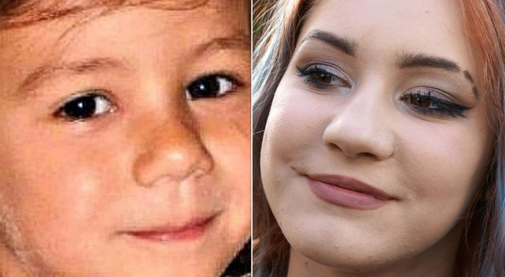 Denise Pipitone, parla la 19enne romena: «Non sono io la bambina scomparsa, ma farò il test del DNA»