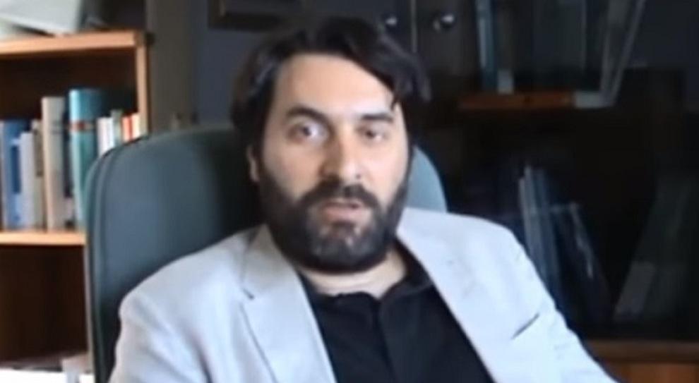 Il virologo Fabrizio Stracci