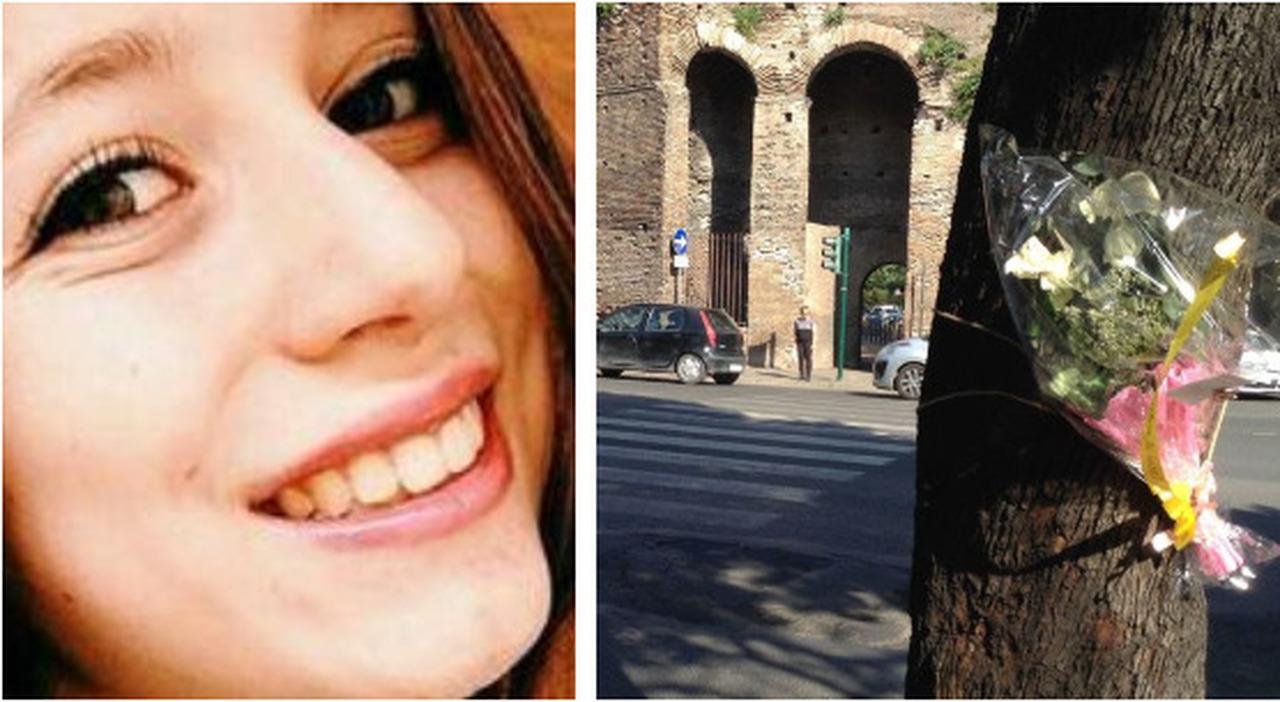 Alice morta sulle strisce a Porta Metronia: chiesto il rinvio a giudizio per il tassista