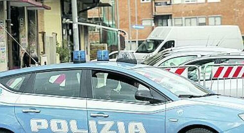 Roma, clan Spada, arrestato il nipote di Pelé
