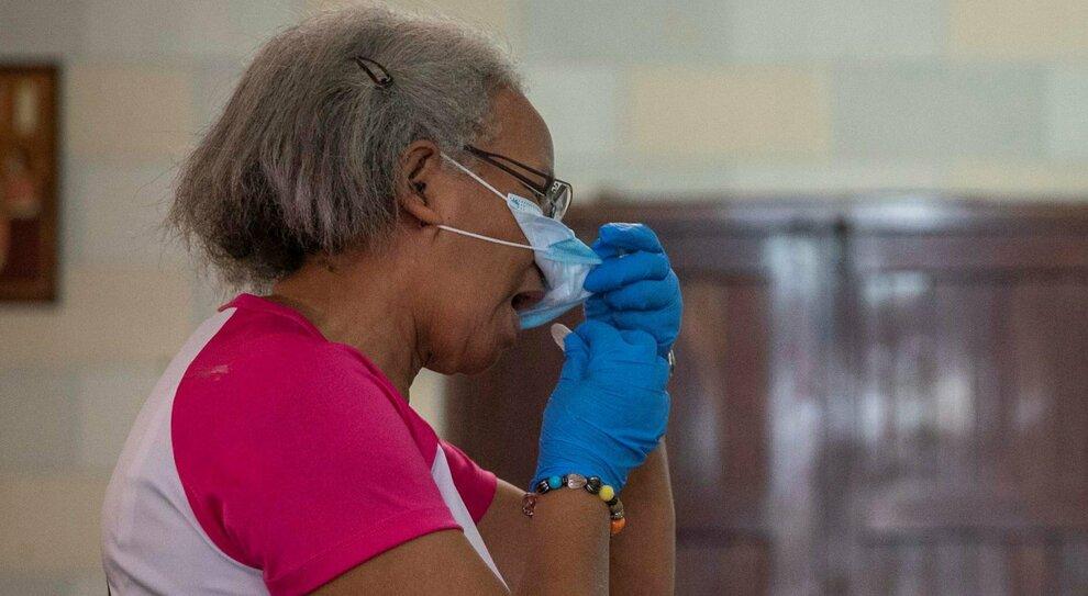 «Covid, positivi identificati grazie al suono della tosse». Così un algoritmo svelerà il contagio