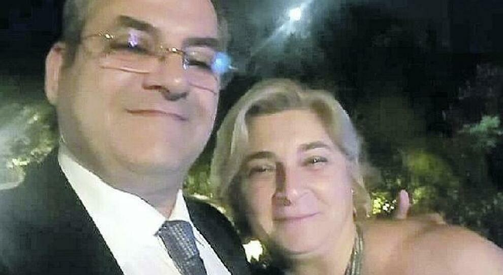 Marino, carabiniere spara alla moglie e si uccide
