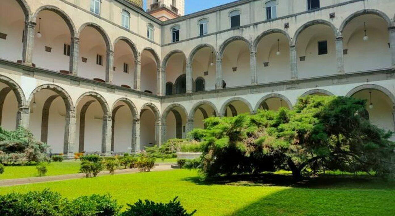 Napoli, studente suicida all'Università Federico II: aveva inventato gli esami di laurea