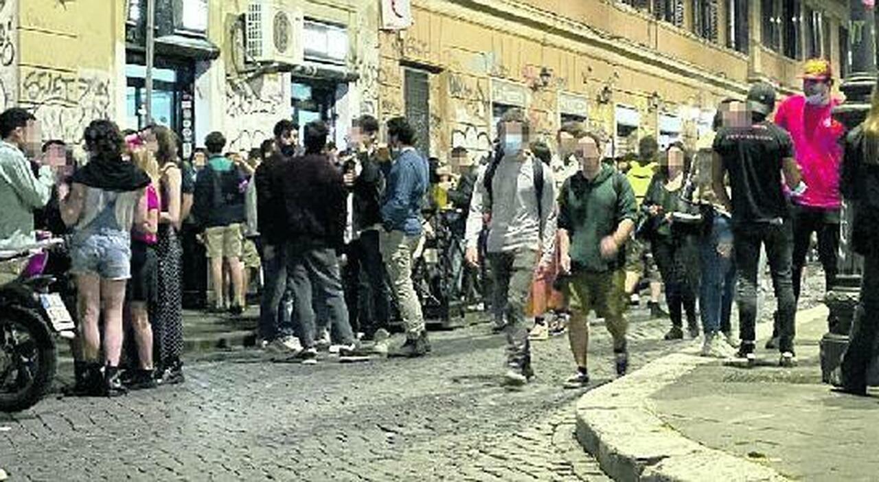 Roma, minorenne violentata a San Lorenzo: preso uno studente (22enne) fuori sede