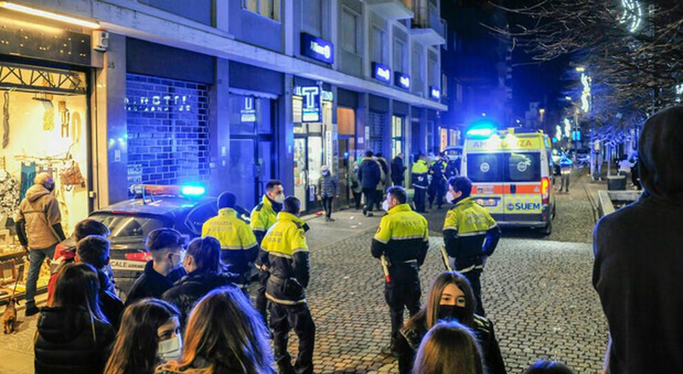 Ragazzo di 19 anni picchiato a sprangate da 5 albanesi, terrore in centro a Mestre