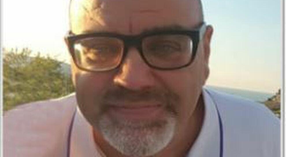 Covid, era andato in ospedale a curare il diabete: morto a 53 anni l'avvocato Alberto Pavone