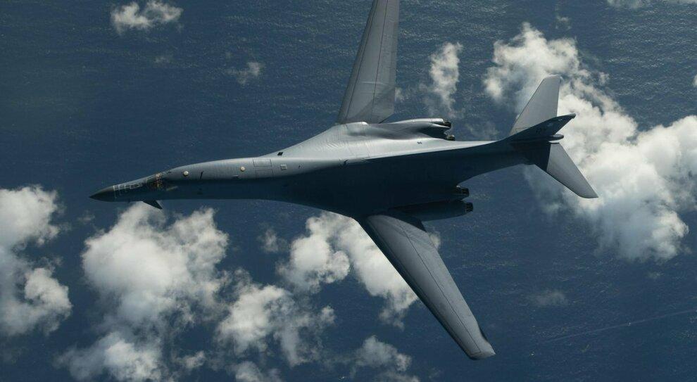 Cnn: bombardieri statunitensi B-1 schierati in Norvegia. «Mossa di Biden contro la Russia»