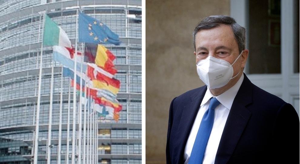 Draghi, ecco l'agenda del premier: priorità al lavoro e nel Recovery più investimenti