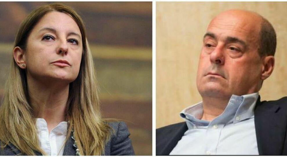 Il M5S al lavoro per entrare nella giunta Zingaretti, tre consigliere si oppongono: «Si voti prima su Rousseau»