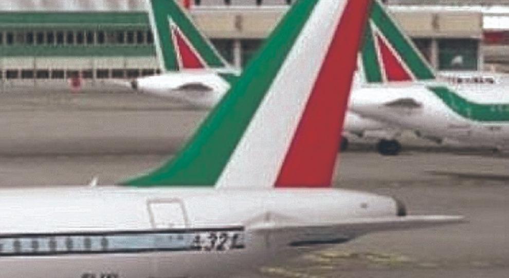 Ita-Alitalia sulla rampa di lancio: al via la procedura per assumere