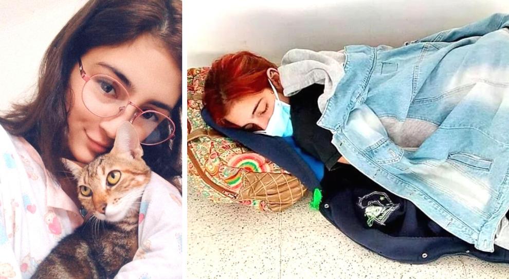Covid, 22enne argentina muore in attesa di un letto d'ospedale