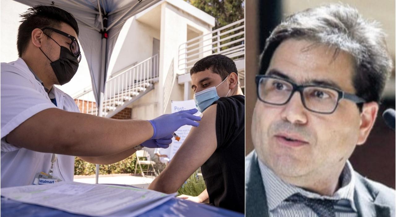 Green pass, esclusi molti italiani vaccinati all'estero. D'Amato: «Errore ingiustificabile del ministero»