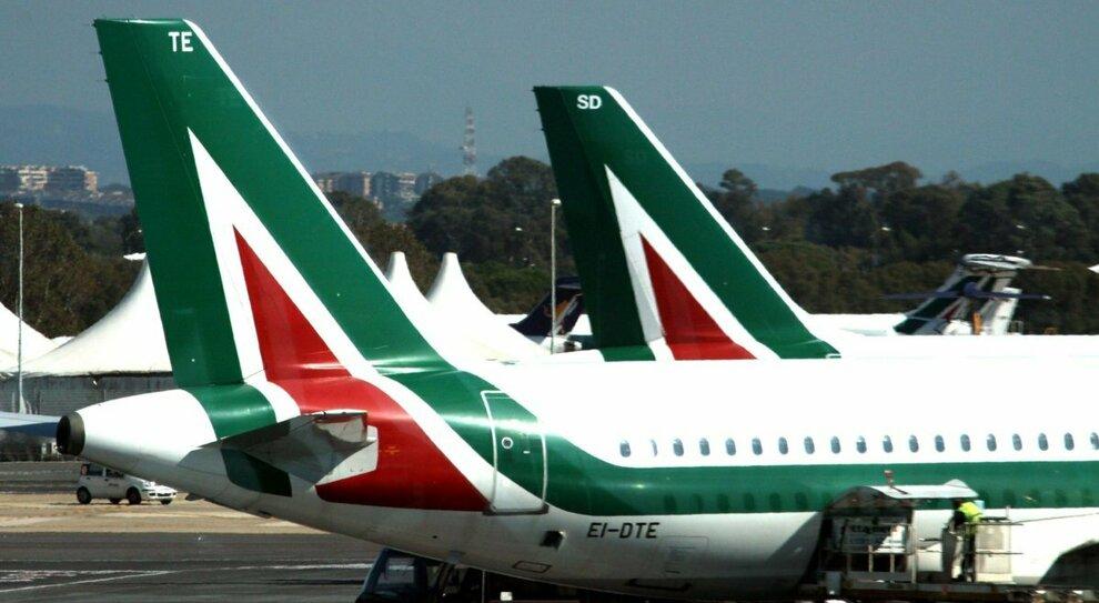 Alitalia sotto assedio di Lufthansa ma Ita preme per acquistare gli aerei