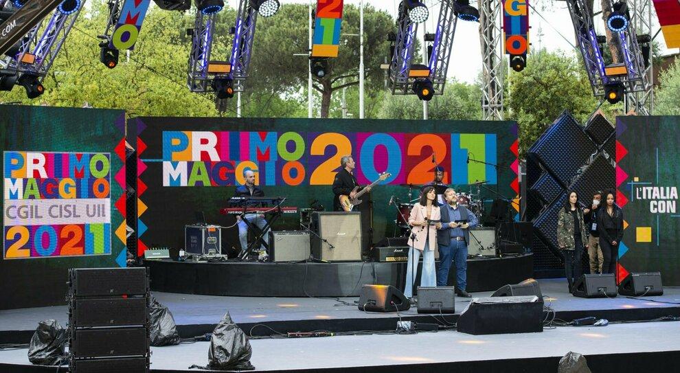 Primo maggio, il concertone formato Festival e gli artisti in coro: basta polemiche