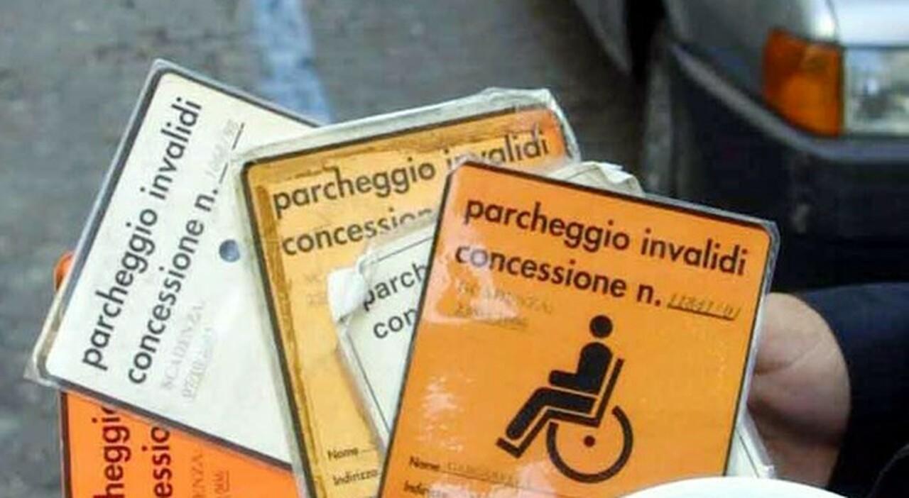 Pass disabili valido nelle Ztl di tutti i Comuni: come funziona il nuovo contrassegno europeo