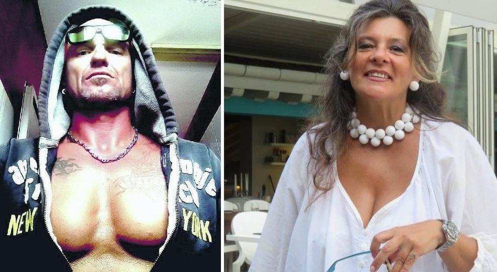 Marilena Corrò, la 52enne trevigiana trovata cadavere a Capo Verde e Gianfranco Coppol